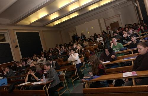 Séance inaugurale 1000 Ambassadrices des Sciences